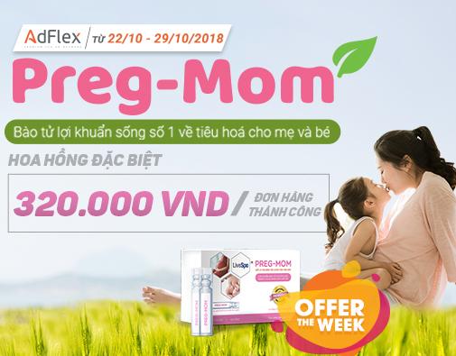 Preg Mom